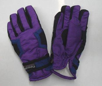 Zimní rukavice - lyžařské i pracovní • Zboží.cz 1a67f92658
