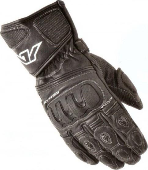 Moto rukavice AYRTON FORMER-černé od 1 440 Kč • Zboží.cz 58a090101c