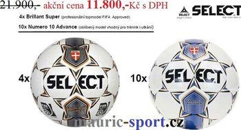 Select Brillant Super FIFA APPROVED od 1 750 Kč • Zboží.cz a77b2efeaf