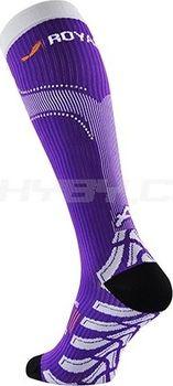 Kompresní podkolenky ROYAL BAY® Neon-fialové od 790 Kč • Zboží.cz 1195dbe8ef