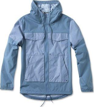 Adidas originals RIDER WIND JACK ashblu 920f2156d1e