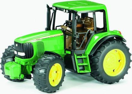 Bruder BR2050 Traktor John Deere 6920