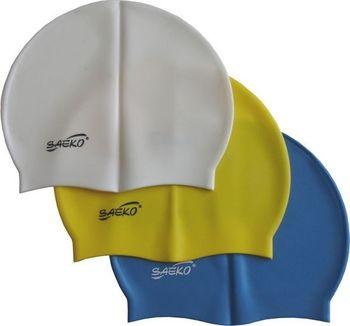 Čepice plavecká silikonová od 53 Kč • Zboží.cz 96fd5971a0