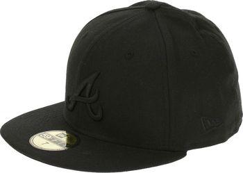 kšiltovka New Era MLB Black on Black Atlanta Braves od 902 Kč • Zboží.cz 6492a3d3c2