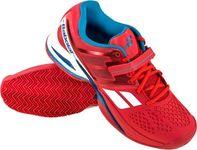 Pánská tenisová obuv Babolat Propulse BPM Clay Red eea40a7b69
