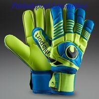 brankářské rukavice Brankářské rukavice Uhlsport Eliminator Absolutgrip 1dcda8507e