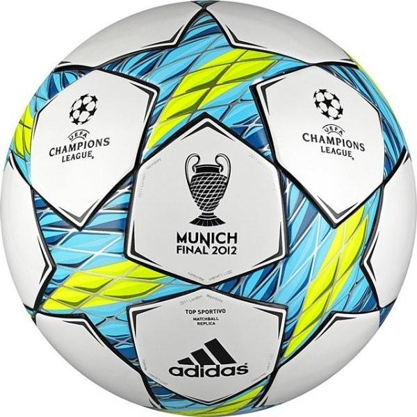 c8681aff514 Adidas Finale Sportivo fotbalový míč od 589 Kč • Zboží.cz