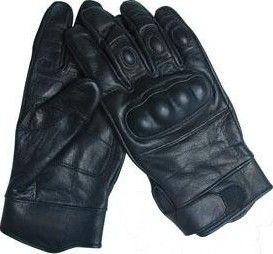 3b7d996b27d Kožené rukavice TACTICAL Mil-Tec®