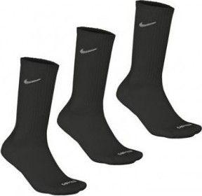 Nike Dri Fit Crew 3 Pack Golf Socks Mens černá • Zboží.cz f33b786cc5