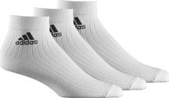 09cdcc0c6c6 Ponožky Adidas Ankle RIB T 3PP od 181 Kč • Zboží.cz