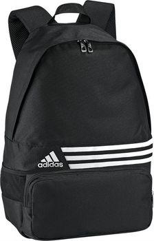4d0a042ff7 ASBP M 3S Sportovní batoh adidas Performance Černá AB1817 Sportovní batoh  ASBP M 3S je vhodný na nošení na trénink. Je černé barvy a středem vedou  tři ...