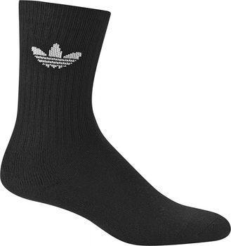 c0ad6ad94c6 Ponožky Adidas ADI Crew 3 od 169 Kč • Zboží.cz