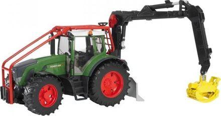 Bruder 03042 Lesní traktor Fendt