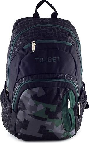 Target Školní batoh 42 × 25 × 18 cm • Zboží.cz db10225791