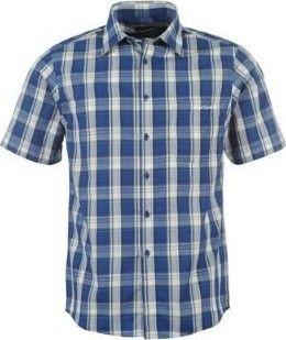 d6ab7319f91 Pierre Cardin Short Sleeve Check Shirt Mens bílá od 289 Kč • Zboží.cz