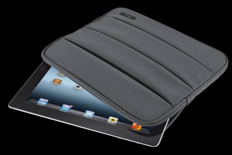 Nylon Anti-Shock bubble sleeve for 10 tablets - grey od 226 Kč • Zboží.cz 4ee27d2bd63