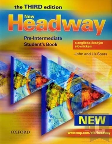 Upper students headway book intermediate new