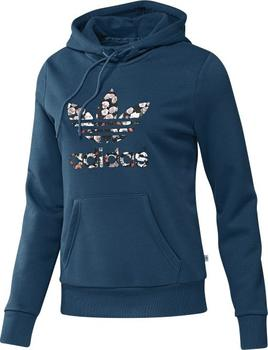 Mikina Adidas Trefoi Hoodie 32 od 1 259 Kč • Zboží.cz b10480c354