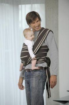 šátek na nošení dětí Mocca 450 od 1 368 Kč • Zboží.cz bda80427e6