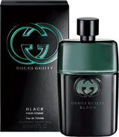 2bb82a14f Gucci Guilty Black Pour Homme EDT, 50 ml