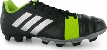 51cf28063 nitrocharge 3.0 TRX FG pánské sportovní kopačky značky adidas Performance  Q33685 nitrocharge 3.0 TRX FG značkové fotbalové pánské kopačky mají na  bocích tři ...