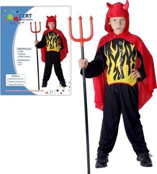 Karnevalový kostým Pirát 120 - 130 cm od 250 Kč • Zboží.cz d0757738578
