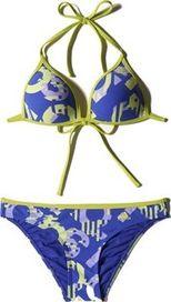 61f837af1db25 dámské plavky Adidas Beach Graphic 1