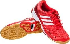 Pánská sálová obuv Adidas BT Feather Red ´14 • Zboží.cz 4b6ee3614c