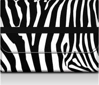 3c3bd00f80 Huado filcové desky na dokumenty A4 - Zebra