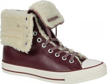 Converse Chuck Taylor All Star Knee Hi Leather Oxheart od 1 294 Kč ... 6683834180