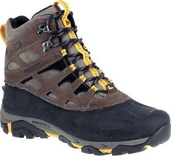 Merrell Moab Polar Waterproof 41915 obuv od 2 019 Kč • Zboží.cz dfd422510a