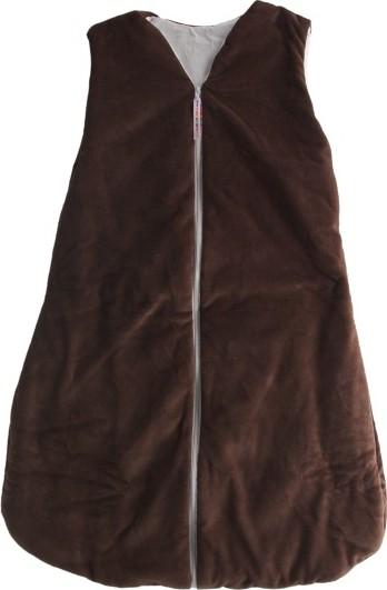 Spací pytel čokoládový 120 cm od 634 Kč • Zboží.cz 253c844ee0