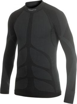 0cfe1a7ce9c6 Craft Warm pánské termo triko dlouhý rukáv černé - Srovnejte ceny ...