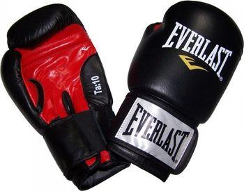 Everlast Boxerské kožené rukavice Moulded - 12 oz. od 1 490 Kč ... 0432405f16