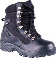 moto obuv W-Tec Viper WP tmavě hnědá d5d06b4b8a