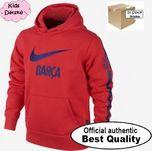 Oficiální autentická dětská mikina FC Barcelona 8d42b716036