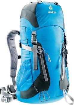 Deuter Climber - turquoise-granite od 1 238 Kč • Zboží.cz 17a57aa882