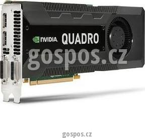 Lenovo Quadro K5000 ( 0B47081 ) nVidia Quadro K5000 / 4GB