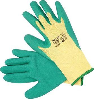 Pracovní rukavice bavlna latex od 39 Kč • Zboží.cz 8b7d523c7e