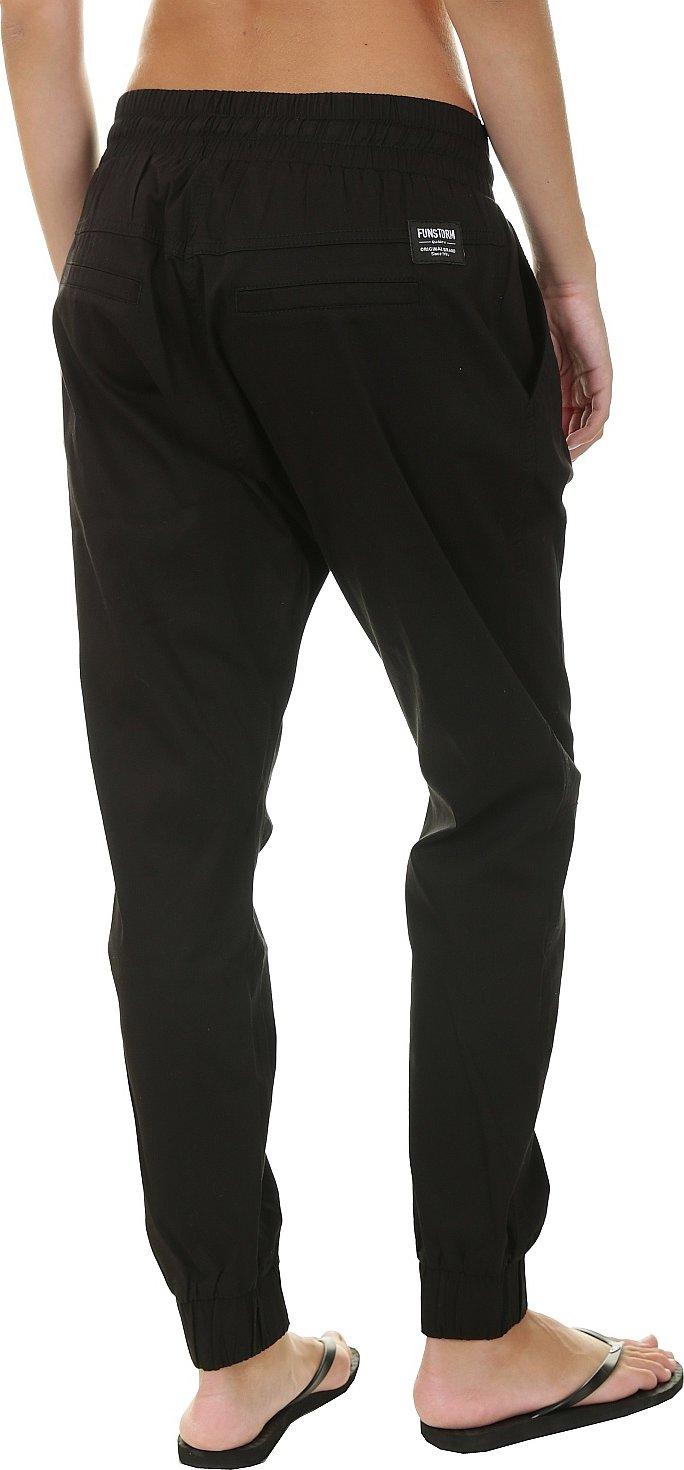 Dámské kalhoty Funstorm Thun black S • Zboží.cz 8cb0fe4231