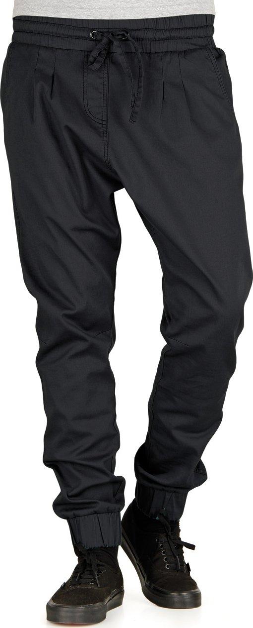 Dámské kalhoty Funstorm Thun black M • Zboží.cz 01c5194b52