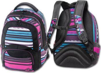 Studentský batoh Walker Switch Stripes od 1 347 Kč • Zboží.cz 933ae21dce