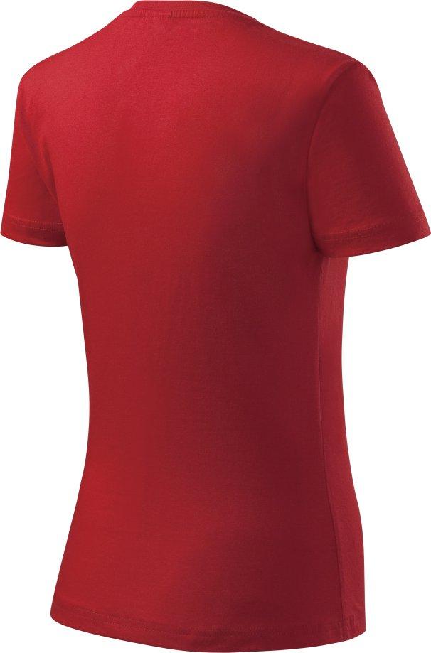d31a74e7b0 Adler Tričko dámské Classic New červené od 67 Kč