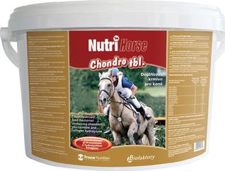 393c7d007bb Nutri Horse Chondro sypké 1 kg od 559 Kč • Zboží.cz