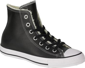 a81332f08dd Converse Chuck Taylor All Star Leather Hi Storm Wind Black od 1 189 ...