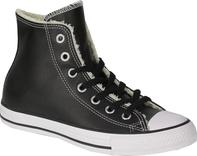 Converse Chuck Taylor All Star Leather Hi Storm wind black ee79bcc202