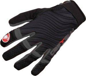 Castelli CW 6.0 Cross glove black 15 16 XL. Rukavice ... a452b9771d