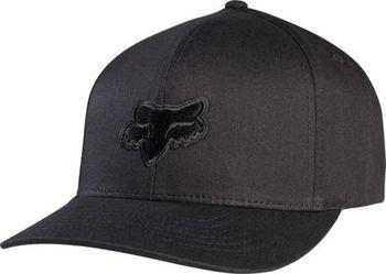 0d5ac1c680e Fox Legacy flexfit HAT black black od 489 Kč • Zboží.cz