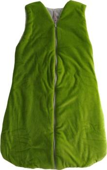 KAARSGAREN Spací pytel Kaarsgaren 120 cm - zelená. Spací pytel v provedení kojenecký  plyš ... a8595978b5