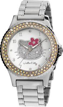 8e0d6074b05 Jet Set Hello Kitty HK2754-162. Dámské náramkové hodinky ...